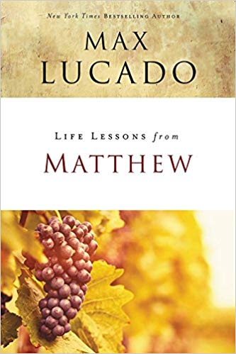 life lessons from matthew 2